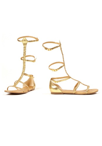 Greek Costume Sandals