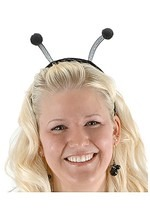 Bee and Bug Antennae Headband