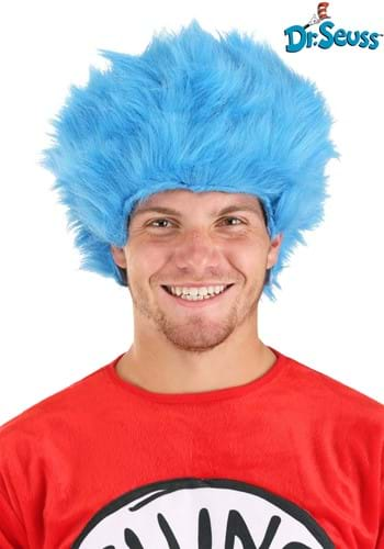 Thing 1 or 2 Dr. Seuss Wig