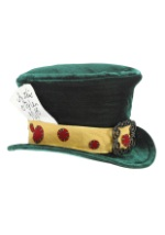 Kids Mad Hatter Hat
