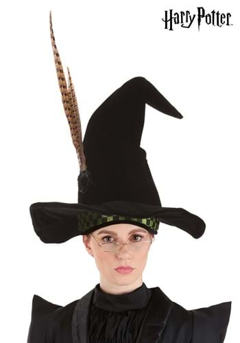 McGonagall Professor Hat