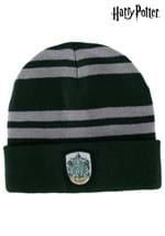 Green Slytherin Hat