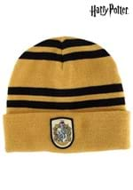 Gold Hufflepuff Hat