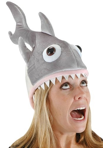 Hungry Shark Hat