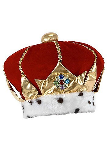 King Crown Hat