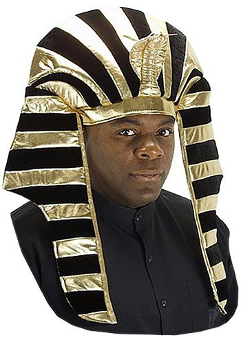 Egyptian Pharoah Headdress