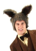 March Hare Costume Hat