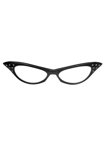 50s Cat Eye Glasses