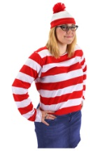 Plus Size Wenda Costume