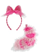 Cheshire Cat Accessory Set