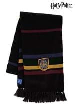 Knitted Hogwarts Scarf