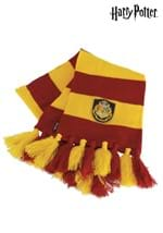 Striped Hogwarts Scarf