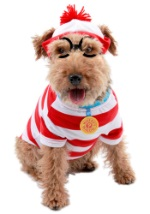 Waldo's Friend Woof Dog Costume