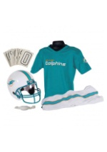 Boys NFL Dolphins Uniform Costume
