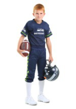 Boys NFL Seahawks Uniform Costume