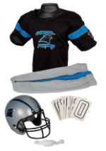 Boys NFL Panthers Uniform Costume