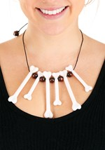 Stone Age Bone Necklace