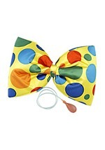 Squirting Bow Tie