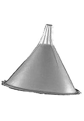 Tin Man Funnel Hat