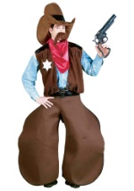 Adult Ole Cowhand Costume
