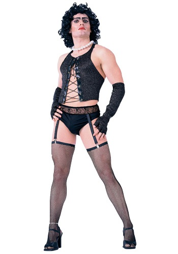 Adult Frank N Furter Costume