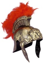 Ancient Warrior Helmet