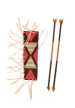 Arrow Quiver