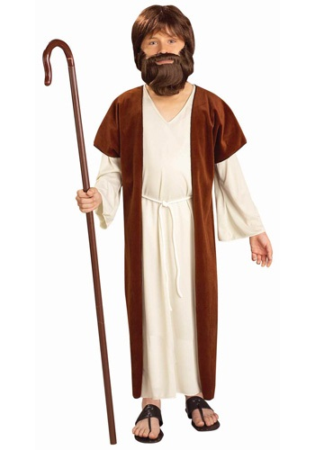 Childrens Shepherd Costume