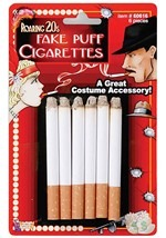 Costume Cigarettes