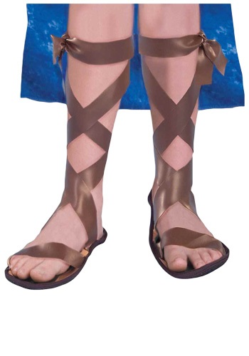 Boys Roman Warrior Sandals