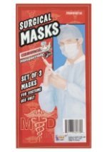 Dr. Surgical Masks