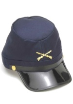 Union Kepi Soldier Hat