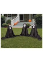 Set of Three Graveyard Reapers