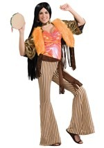 Good Times Hippie Costume