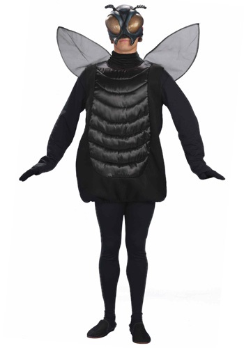 Adult Fly On The Wall Costume