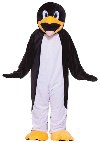 Deluxe Penguin Costume