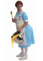 Cafeteria Lady Costume