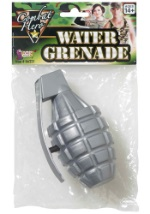 Combat Hero Battle Grenade