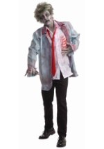 Unhappy Zombie Husband Costume