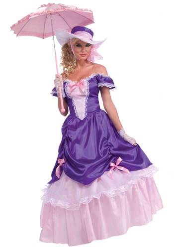 Southern Belle Blossom Costume