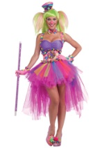 Lulu the Clown Tutu