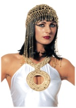 Queen Cleopatra Headpiece