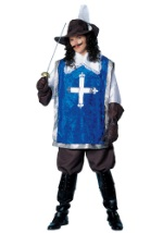Three Musketeer Costume