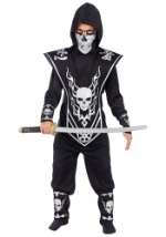 Kids Death Ninja Costume
