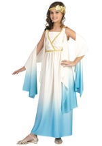 Kids Greek Goddess Costume
