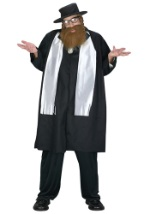 Plus Rabbi Costume