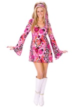 Groovy Gogo Disco Dress