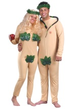 Sinful Adam and Eve Couples Costume