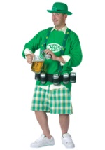 Cheers & Beers Costume