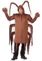 Giant Roach Costume